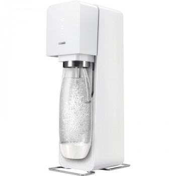 Sodastream - SOURCE WHITE