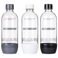 Sodastream - 3x1 L PET-flaskor