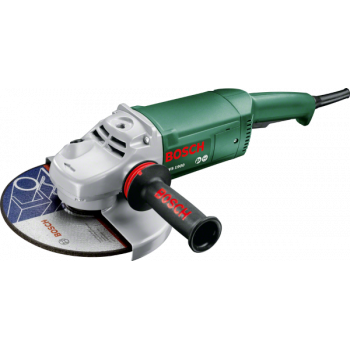 Bosch Powertools - PWS 1900W ANTIVIBRATION