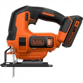 Black and Decker - BDCJS18-QW