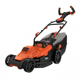 Black and Decker - BEMW471ES-QS