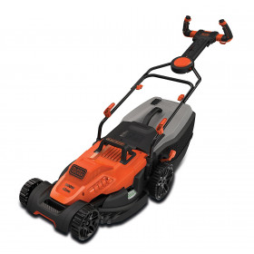 Black and Decker - BEMW481ES-QS