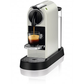 Nespresso - Citiz White