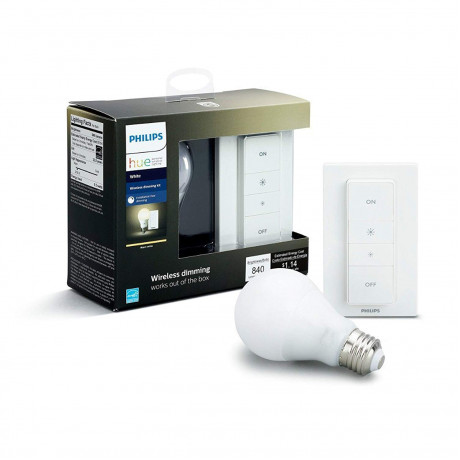 Philips Hue - DIM kit 9.5W A60 E27