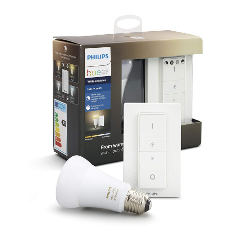 Philips Hue - White Ambiance LRK 95W A19 E27