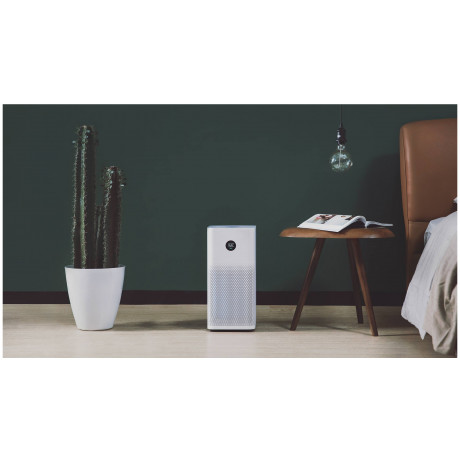 Xiaomi - Mi Air Purifier 2s